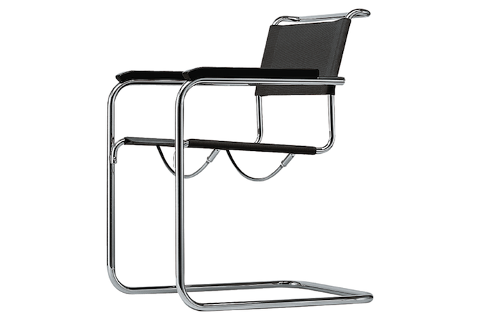 Chair Cantilever