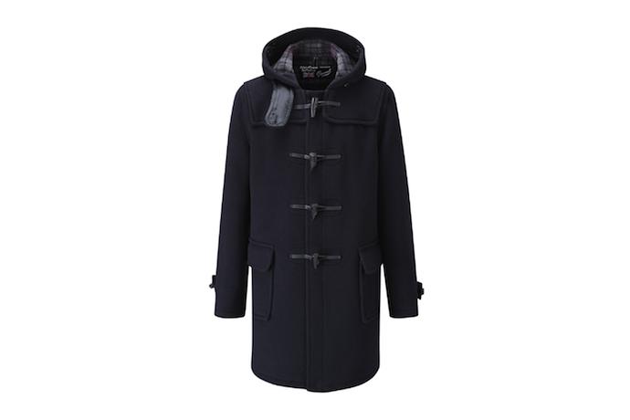 Coat (duffle) | Wikiconic