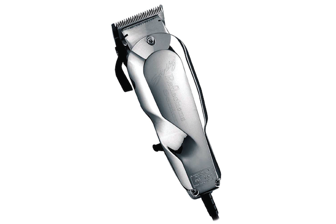 Hair Clipper Wikiconic