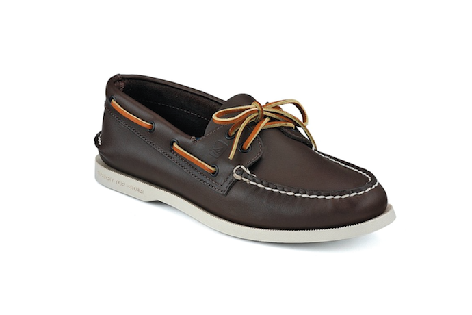 Men's shoes (boat) | Wikiconic