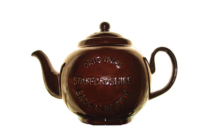 Teapot Black Tea