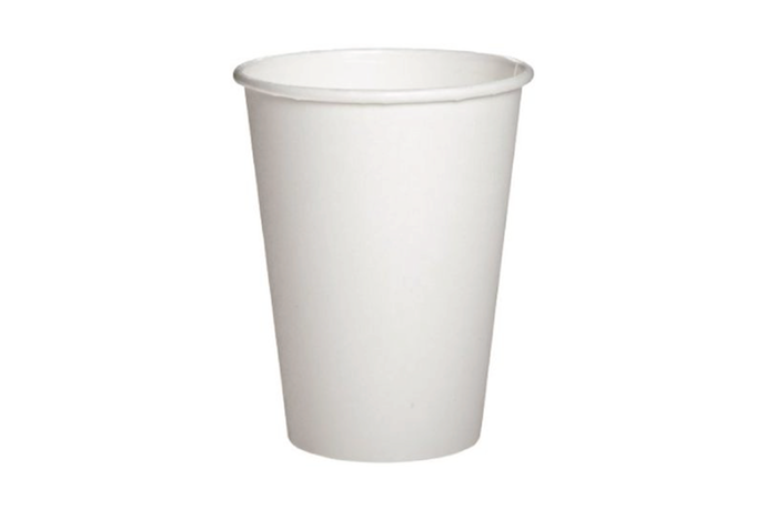 Paper Cup Wikiconic