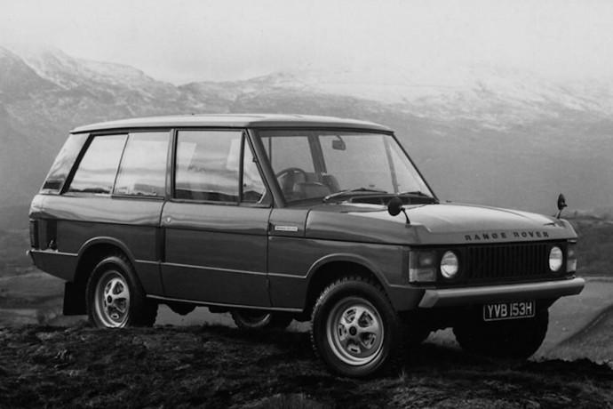 Car Suv Wikiconic