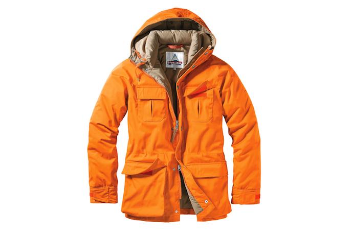 lowest price 0422a 6533e Jacket (parka)