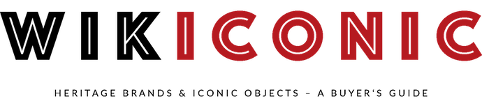 Wikiconic - The origin of objects