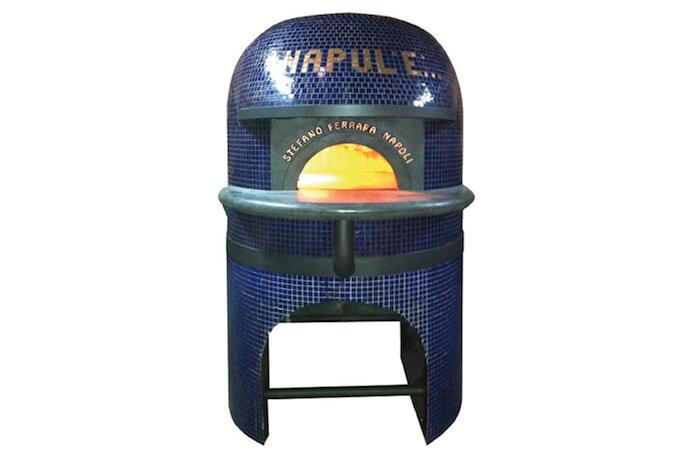 Pizza oven (professional)   Wikiconic