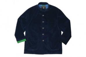 Jacket (forestière)