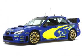 Car (rally)