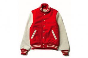 Jacket (varsity)
